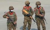 Mỹ đưa Bộ Quốc phòng, Bộ Nội vụ Myanmar vào danh sách đen thương mại