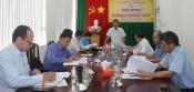 Triển khai kế hoạch truyền thông bầu cử đại biểu Quốc hội khoá XV và đại biểu HĐND các cấp