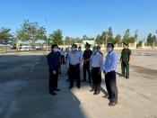Ra mắt Cụm thông tin cơ sở tại Cửa khẩu Quốc tế Bình Hiệp