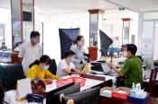 Trung tâm Phục vụ Hành chính công tỉnh Long An tạm dừng cấp căn cước công dân