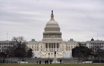 Mỹ cân nhắc duy trì Lực lượng Vệ binh quốc gia tại Đồi Capitol