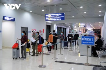Thông báo khẩn tìm hành khách đi chuyến bay VN1188