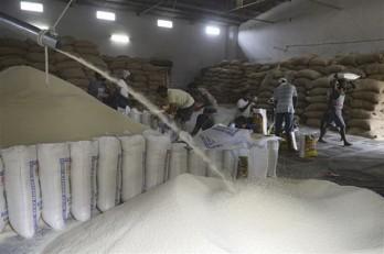 Thị trường nông sản thế giới tuần qua: Giá gạo ổn định, càphê giảm
