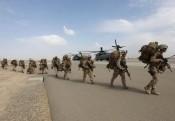 Mỹ cân nhắc rút toàn bộ binh sỹ khỏi Afghanistan vào ngày 1/5