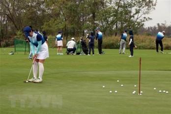 Vietnam nominated for Asia's Best Golf Destination 2021 award