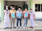 Thêm 3 ca mắc mới, 29 bệnh nhân được công bố khỏi bệnh