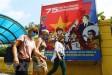 Việt Nam hy vọng có thể đón khách quốc tế trở lại từ tháng 7 tới