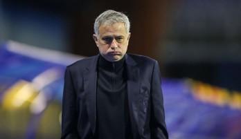 Mourinho nhận tối hậu thư, khó trụ lại ở Tottenham