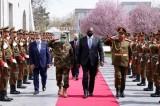 Bộ trưởng Quốc phòng Mỹ bất ngờ công du Afghanistan