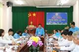 Liên đoàn Lao động tỉnh Long An tổ chức Hội nghị phản biện xã hội