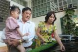 Hạnh phúc gia đình từ những điều bình dị