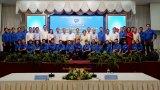 Long An: Tọa đàm 'Tự hào truyền thống Đoàn TNCS Hồ Chí Minh'
