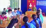 Tiếp tục đổi mới tổ chức và hoạt động của Đoàn Thanh niên các cấp