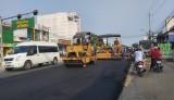 Chú trọng duy tu, sửa chữa hạ tầng giao thông