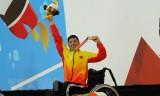 Thể thao người khuyết tật song hành cùng dòng chảy thể thao nước nhà