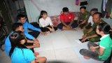 Huyện đoàn Cần Đước: Đa dạng hình thức tập hợp đoàn viên thanh niên