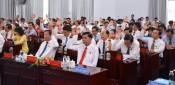 Provincial People's Council approves Resolution on purchasing and using Covid-19 vaccine