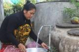 Tân Trụ: Người dân không còn lo thiếu nước sinh hoạt vào mùa khô