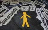 Nguy cơ sức khỏe tâm thần trở thành đại dịch tiếp theo sau COVID-19
