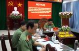 Xây dựng lực lượng Ủy ban Kiểm tra các cấp thực sự là 'thanh bảo kiếm' của Đảng
