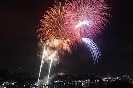 Long An xin bắn pháo hoa đã mua về từ Tết nguyên đán Tân Sửu 2021 trong dịp lễ 30/4
