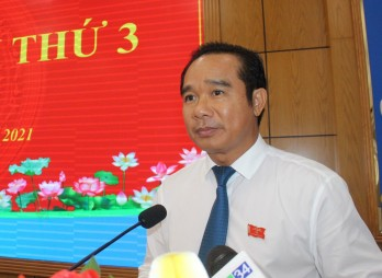 Long An: 3 breakthrough programs, 3 key projects of Resolution Congress of Provincial Party Committee needed to focus on implementing