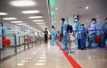 Vietnam yet to issue specific entry requirements for vaccinated people: Spokesperson