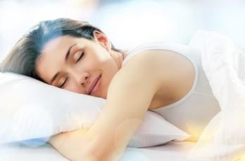 Khó ngủ: Thử ăn thứ này trước khi đi ngủ