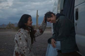 Nomadland' thắng lớn tại lễ trao giải điện ảnh BAFTA