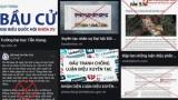 """Bầu cử Quốc hội và HĐND: Tỉnh táo trước những chiêu trò """"tự ứng cử"""""""