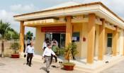Xã Tân Trạch, xã Long Hựu Đông đủ điều kiện đạt chuẩn nông thôn mới