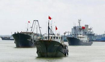 """Vì sao Trung Quốc coi dân quân biển là """"công cụ đắc lực"""" trong mưu đồ độc chiếm Biển Đông?"""