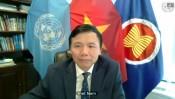 Việt Nam kêu gọi giải quyết gốc rễ tình trạng bạo lực tại Darfur, Sudan