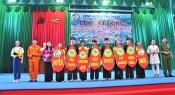 Tân Thạnh: Phấn đấu đến năm 2025 đạt huyện Nông thôn mới