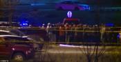 Xả súng kinh hoàng tại Mỹ khiến ít nhất 8 người thiệt mạng và nhiều người bị thương