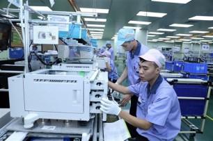 Kinh tế Việt Nam tăng trưởng nhờ vai trò trong chuỗi cung ứng toàn cầu