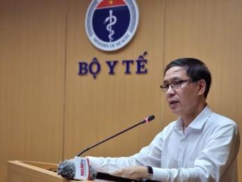 Bộ Y tế: Ba lý do khiến Việt Nam chưa áp dụng hộ chiếu vaccine
