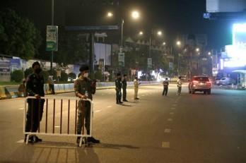 Cambodia imposes two-week lockdown on Phnom Penh