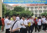Long An: Ngày 08 - 09/6 diễn ra Kỳ thi tuyển sinh lớp 10 công lập