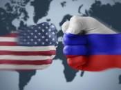 Ăn miếng trả miếng bằng các đòn trừng phạt: Quan hệ Nga - Mỹ thêm nhiều trở ngại