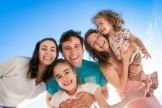 Bí quyết thu hẹp khoảng cách giữa cha mẹ và con cái