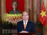 Chủ tịch nước tham dự Phiên khai mạc Diễn đàn châu Á Bác Ngao