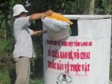 Còn nhiều khó khăn thu gom, xử lý rác ở nông thôn