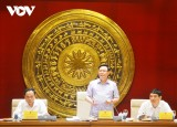 Chủ tịch Quốc hội Vương Đình Huệ: Cần rà soát lĩnh vực văn hóa
