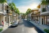 Taka Garden Riverside Homes: Hiện thực hóa ước mơ sống xanh cân bằng cho cư dân