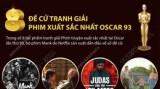 Tám đề cử tranh giải phim xuất sắc nhất Oscar 93