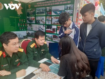 Xét tuyển đại học 2021: Điều chỉnh thời gian sơ tuyển trong tuyển sinh quân sự