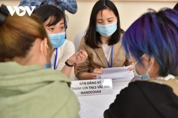 Khi nào Việt Nam có thể sản xuất vaccine ngừa COVID-19 đầu tiên?