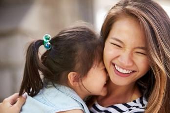 Những bí mật của một gia đình hạnh phúc