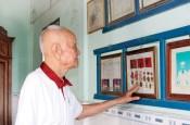 Ký ức hào hùng của cựu tù Côn Đảo